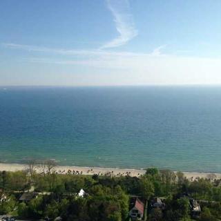 Meeressand 131 | 500m zum Strand - App. Meeressand 131 | 500m zum Strand - Timmendorfer Strand
