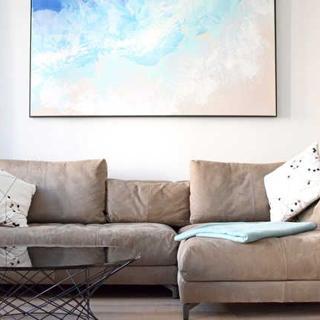 Bel Etage FIRST SELLIN 87 m² - B.4 - Appartement 4 Bel Etage - Sellin