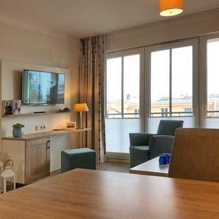 Aparthotel Waterkant Suites 3-52 - bews3-52 Aparthotel Waterkant Suites 3-52 - Börgerende-Rethwisch