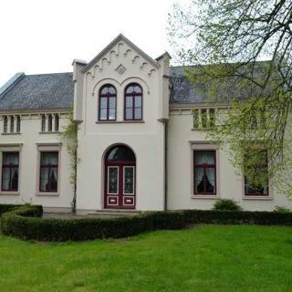 Wiemannshof Ferienwohnung 3 - Fewo - Bunde