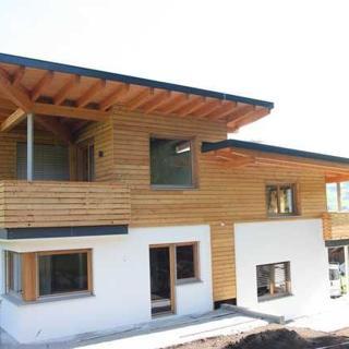 Ferienwohnungen Hohe Salve - Ferienwohnung Erdgeschoss - Wildschönau - Niederau