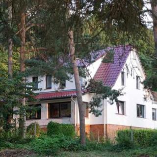 Familienhaus Schramm - Ferienwohnung - Lietzow