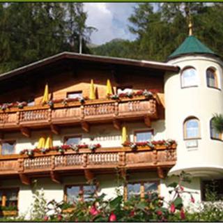 Haus Waldheim - Turmzimmer - Oetz
