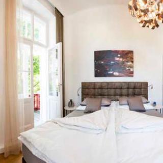 Apartments in der Villa Schodterer - Galerie-Apartment - Bad Ischl