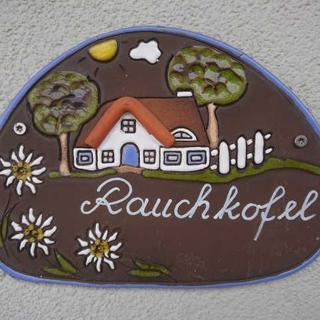 Haus Mathis - Rauchkofel - Gaimberg