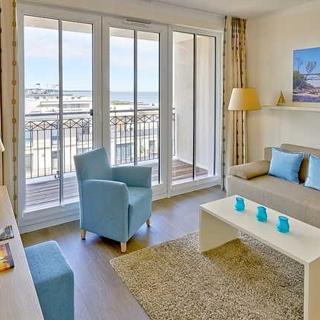 Aparthotel Waterkant Suites 4-70 - bews4-70 Aparthotel Waterkant Suites 4-70 - Börgerende-Rethwisch