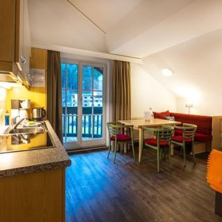 Residenza Solaris, Ischgl-Ebene - Alpha 52, Residenza Solaris, Ischgl-Ebene - Ischgl