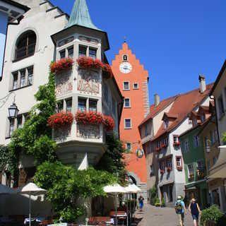 Hotel Bären - Einzelzimmer - Meersburg