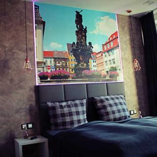 Salzhausblick Ferienwohnungen - Family Deluxe Apartments - Zittau