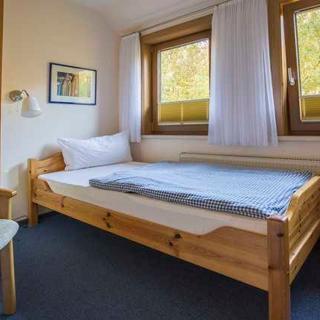 Pension Haus Brückner SORGENFREI BUCHEN* - Einzelzimmer - Nr. 06 - Wildemann