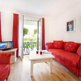 Residenz Margarete (RM) bei  c a l l s e n - appartements - RM1.4 - Binz