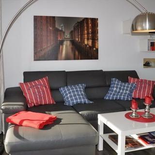 Kurparkresidenz - KURE23,1-Zimmerwohnung - Timmendorfer Strand