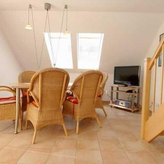 Residenz am Strand 5-71 - Zingst