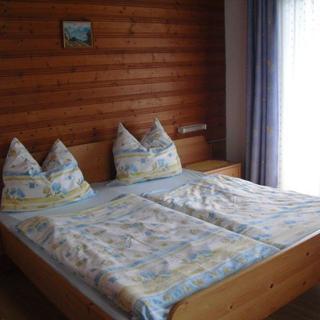 Haus Bleckwand - Doppelzimmer - Abersee