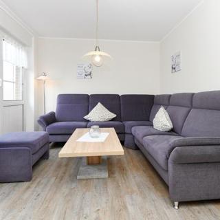 Haus Andreesen - Ringelgans - Neuharlingersiel