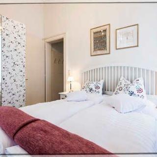 Apartments in der Villa Schodterer - Nostalgie-Apartment - Bad Ischl