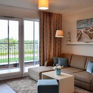 Aparthotel Waterkant Suites 0-11 - bews0-11 Aparthotel Waterkant Suites 0-11 - Börgerende-Rethwisch