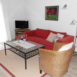 Appartement Waldoase - App. 3424, Turm 1, Etage 6 - Bad Harzburg