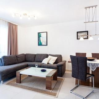 Residenz Margarete (RM) bei  c a l l s e n - appartements - RM1.6 - Binz