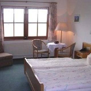 Hotel Moritzdorf  ***  WE3038 - Doppelzimmer mit Seesicht - Moritzdorf auf Rügen