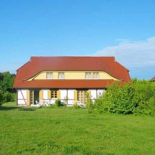 Ferienresidenz Rugana am Bakenberg - RUB21 - FeWo mit 1 sep. Schlafzimmer, WLan kostenfrei - Dranske