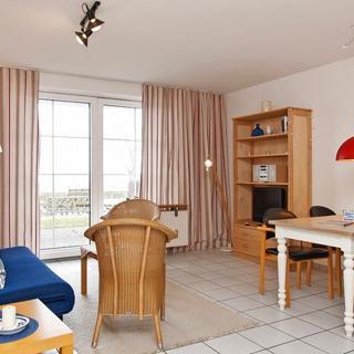 Strandresidenz - STRA03,  - 2 Zimmerwohnung - Haffkrug