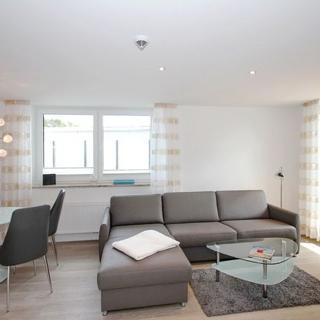 Residenz am Timmendorfer Platz - RAP003,2-Zimmerwohnung - Timmendorfer Strand