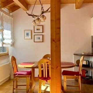 Ferienhaus Rösslewiese Hinterzarten - Maisonette-Apartment - Hinterzarten