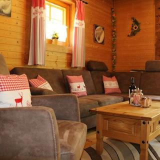 Der Fuchsbau Blockhaus 1 - Der Fuchsbau - Blockhaus 1 - Bad Sachsa