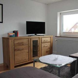 Gästehaus Sieberns - Wohnung B - Carolinensiel