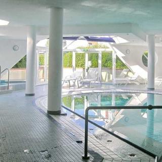 Haus Jupiter - Ferienwohnung De Düker - Dorum