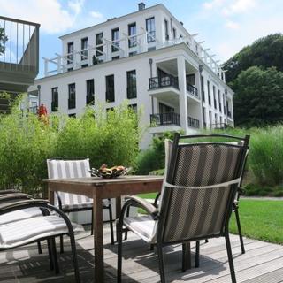 Baltic Lounge / Villa Amalie - Binz