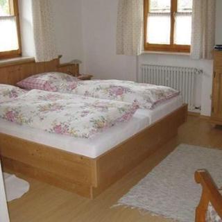Ferienwohnungen Haus Katharina - Ferienwohnung Nr. 3 - Rottach-Egern