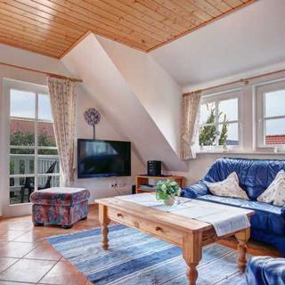 Appartement Ketsch/Kutter - Nordseebad Burhave - Kutter - PG III - Burhave