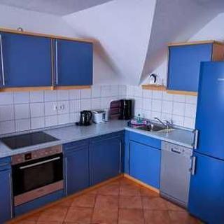 Wohnpark Binz (mit Hallenbad) - 4 Raum App. - Binz