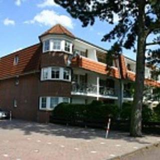 Kurparkresidenz - KURE29,2-Zimmerwohnung - Timmendorfer Strand