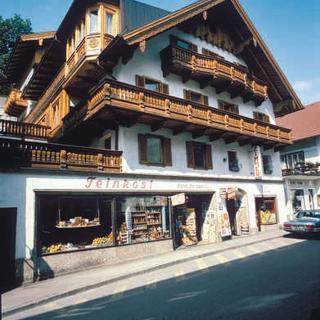 Apparthotel St. Wolfgang - Doppelzimmer Superior - St. Wolfgang im Salzkammergut