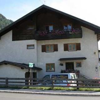 Haus Stecher - Doppelzimmer mit Dusche - Ried im Oberinntal