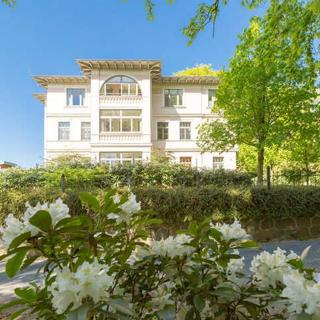 Villa San Marino 7/8 - Wohnung 7/8 - Heringsdorf