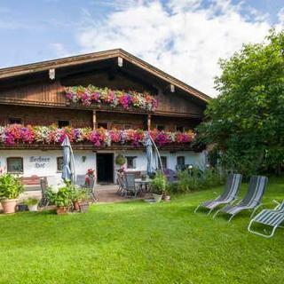 Lechnerhof - Dreizimmerwohnung - Achenkirch am Achensee