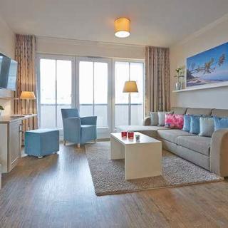 Aparthotel Waterkant Suites 1-14 - bews1-14 Aparthotel Waterkant Suites 1-14 - Börgerende-Rethwisch