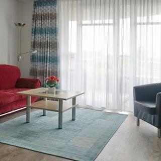Haus Jupiter - Ferienwohnung De Brecker - Dorum