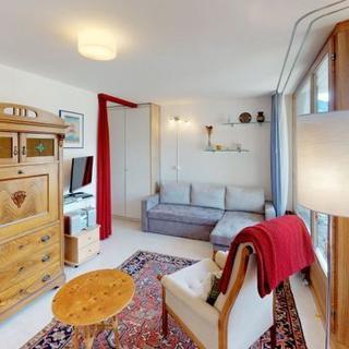 Apartment Piz Cotschen B - Pontresina