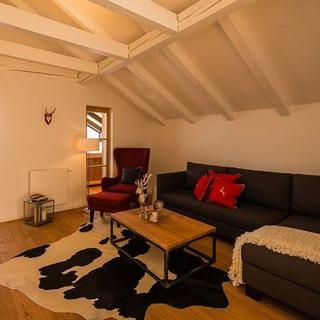 Ferienwohnung WiesseeChalet - 2-Raum Luxus Ferienwohnung in Bad Wiessee - Bad Wiessee