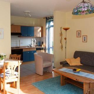 Appartement Nordseebrise - Nordseebad Burhave - Nordseebrise PG1 - Burhave