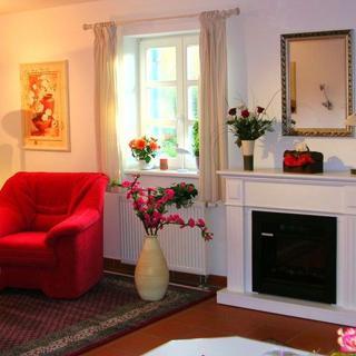 Ferienwohnung Bakenberg auf Rügen - 2-Zimmer-Wohnung A46 - Dranske
