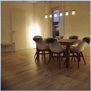 Haus Luv & Haus Lee - Nordseebad Burhave - DHH Luv - Butjadingen