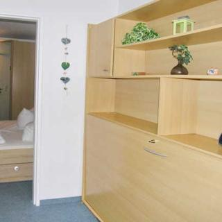 Haus Jupiter - Ferienwohnung De Priel - Dorum