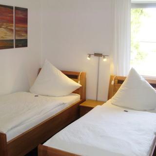 Hotel Waldsegler - Kleines Zweibettzimmer - Bad Sachsa