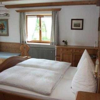 Gästehaus Kordes-Zellermair - Ferienwohnung Fichte - Gmund